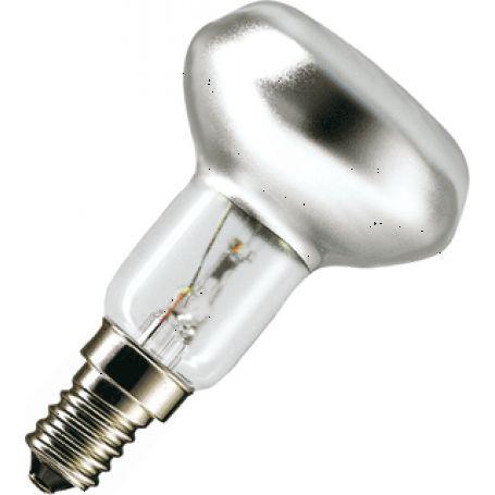 Žarnica z žarilno nitko z reflektorjem