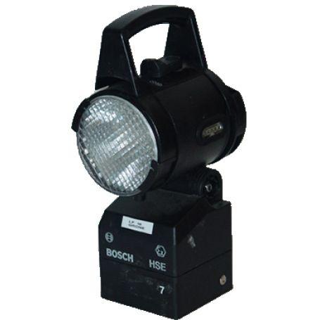 Prenosna reflektorska svetilka