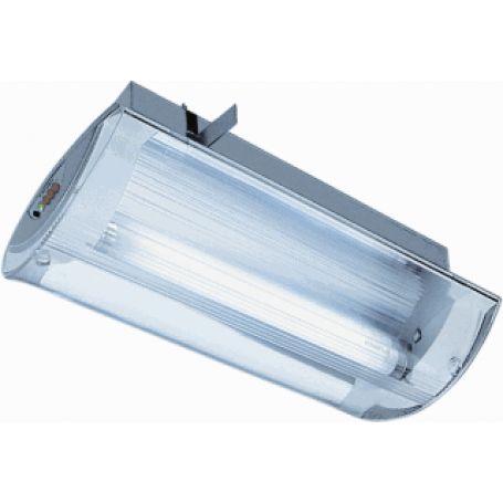 Zasilna svetilka (Ex) v protiesplozijski zaščiti