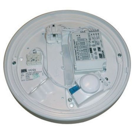 Luminiscenčni fotoelektrični senzor