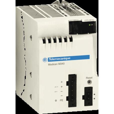 Napajalnik PLC sistema