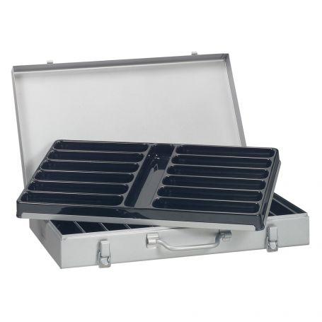 Komplet orodja in kovčki