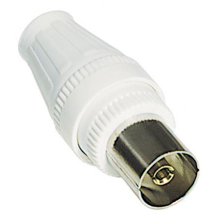 Koaksialni povezovalni kabel