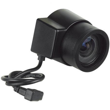 Leče za nadzorno kamero