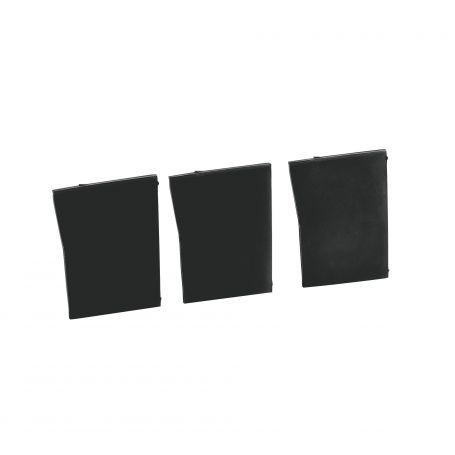 Fazna ločevalna plošča za odklopnik