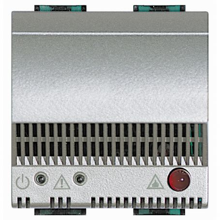 Plinski detektor