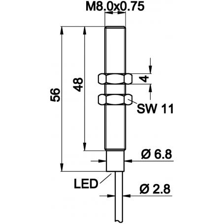 Svetlobni citalnik, energetski