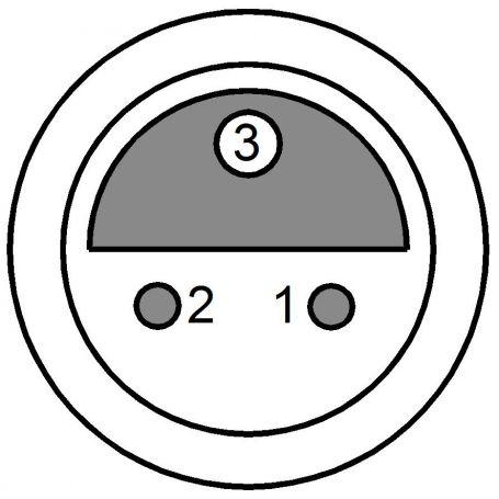 Povezovalni kabel - senzor-aktivator