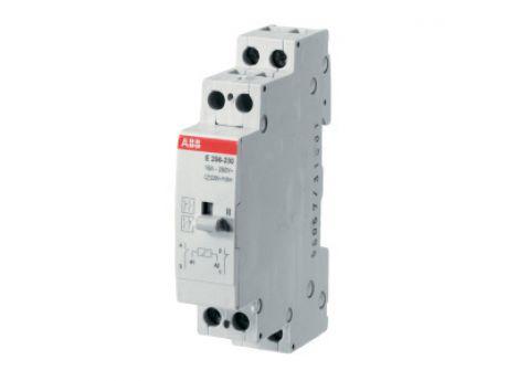 IMPULZNI RELE 1NO+1NC 230V AC /115V DC 2CSM114000R0201