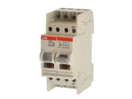 IMPULZNI RELE 4NO 230V AC / 115V DC (3-EA3887)
