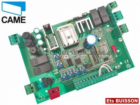 ELEKTRONIKA ZN2 ZA MOTOR TIP BX-243 3199ZN2