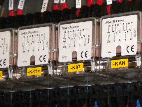 TABLICA MG-VYT 46433N (15X49)Y 46433N
