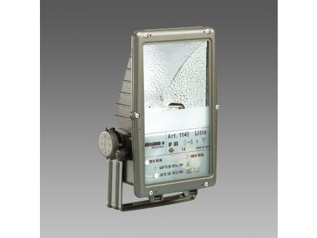 REFLEKTOR LITIO 70W JMTS 31333600