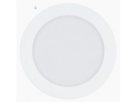 SVETILKA VGRADNA FUEVA 1 LED 10.88W 4000K 220V BELE B.