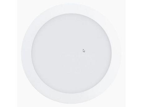 SVETILKA VGRADNA FUEVA 1 LED 16.48W 4000K 220V BELE B.