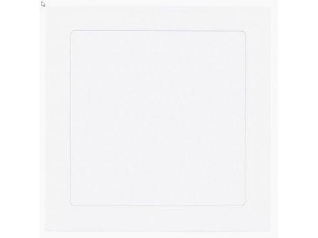 SVETILKA VGRADNA LED FUEVA 1 17W 3000K 225X225