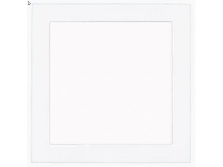 SVETILKA VGRADNA LED FUEVA 1 17W 4000K 225X225