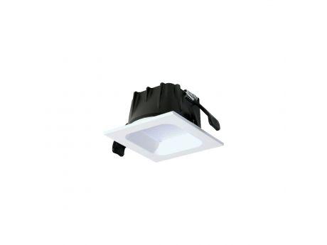VGRADNA SVETILKA BOX LED MINI 10W 3000K 500mA IP44 BELE B.  44MP10L390SDB