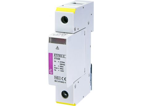 ETITEC C 275/20 1+0 002441510