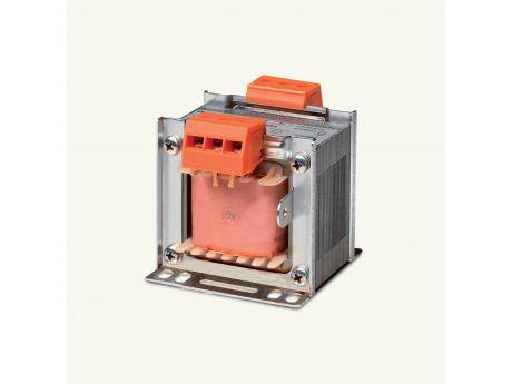 TRANSFORMATOR 1F 12-0-12V 100VA 003801004