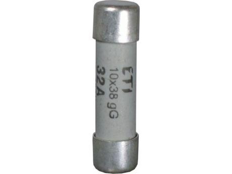 CEVNA VAROVALKA CH 10X38 GG 4A/ 500V 002620003