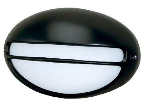 STENSKA ZUNANJA SVETILKA  TERRA-G   BELA 1 X E27 100W