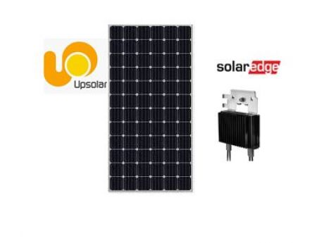 MODUL FOTOVOLTAIČNI MONOCRYSTAL 300W 35MM+INTEGRIRAN OPTIMIZATOR SOLAR EDGE