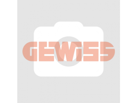 SPONKA NIČELNA (7x16mm2) GW40455N