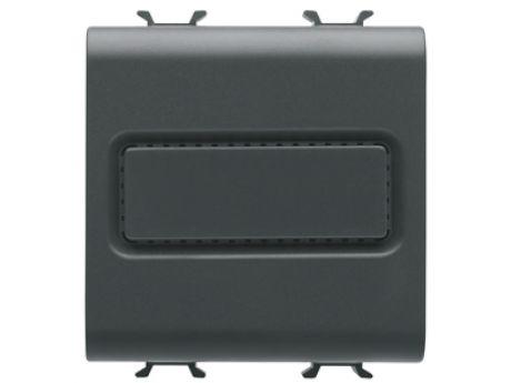 RINGER 3 IND INPUTS 12V AC/DC 2M BLACK GW12611