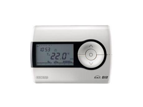 W.M. TIMED THERMOSTAT EASY WHITE GW10761