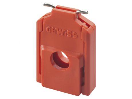 PADLOCKING LEVER BLOCK GW96041