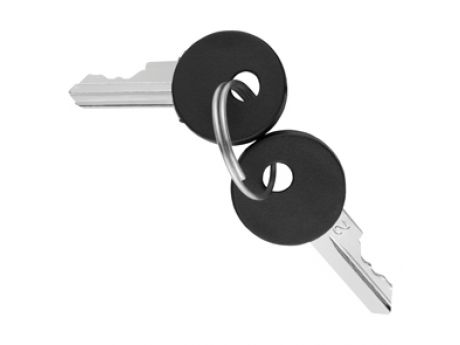 SET 2 KEYS FOR TIPKA S GW30912