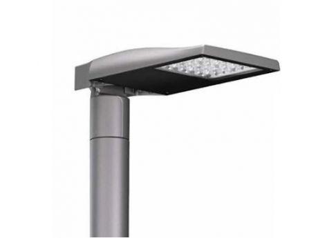 SVET. STREET LED 29,5W 4300lm 3000K SIV D76-46 ST1 MIDNIGHT 3.EQ22.715.0