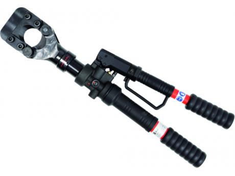 HIDRAVLIČNE ŠKARJE ZA VODNIKE MAX. 45mm HSI45