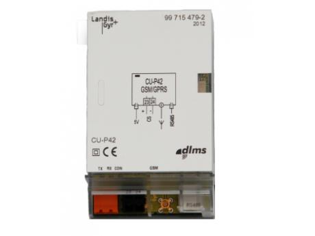 MODUL KOMUNIKACIJSKI CU-P42 (GSM/GPRS,RS485,CS+)