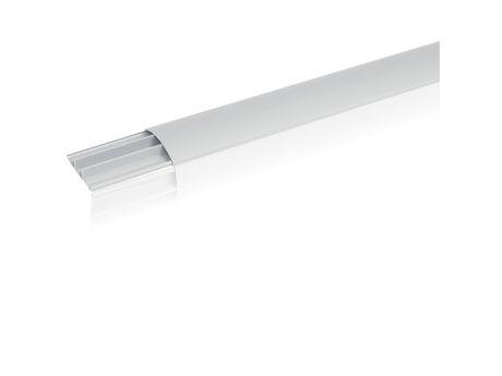 KANAL POHODNI 75X18MM PVC RAL7035 030093