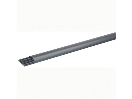 KANAL POHODNI PVC 92X20MM SIV  032800