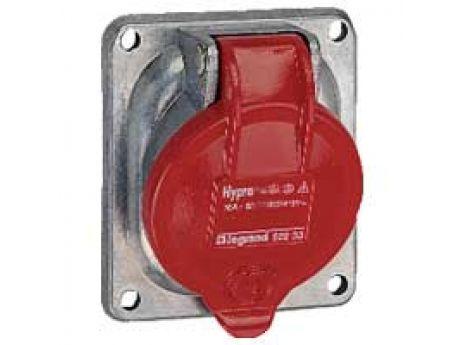 VTIČNICA HYPRA 380V 3P+E IP44 052933