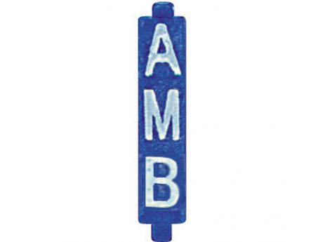 KONFIGURATOR AMB - 10 KOS 3501/AMB