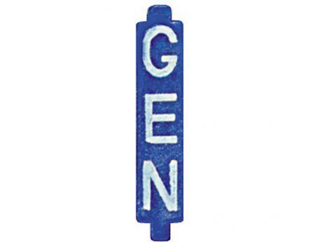KONFIGURATOR GEN - 10 KOS 3501/GEN