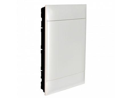 OMARICA PRACTIBOX S P/O S 3X18 BV N+PE 137168
