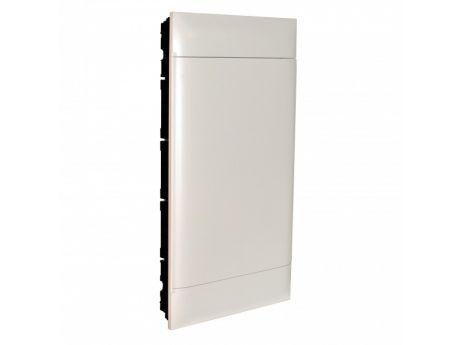 OMARICA PRACTIBOX S P/O S 4X18 BV N+PE 137169