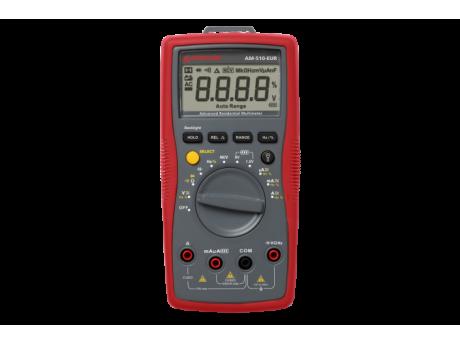 MULTIMETER DIG. 600V AM-510-EUR