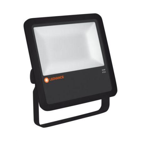 REFLEKTOR LED FLOODLIGHT LEDVANCE 90W 4000K ČRN IP65