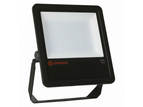 REFLEKTOR LED FLOODLIGHT LEDVANCE 180W 4000K ČRN IP65