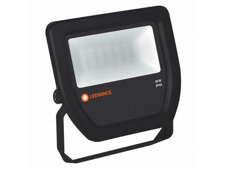 REFLEKTOR LED FLOODLIGHT LEDVANCE 20W 3000K ČRN IP65