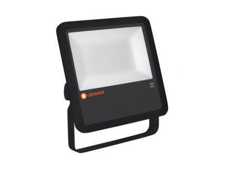 REFLEKTOR LED 90W 4000K ČRN