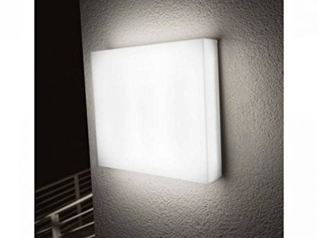 PLAFONJERA ART 250 54 LED 3000K 2200lm IP66