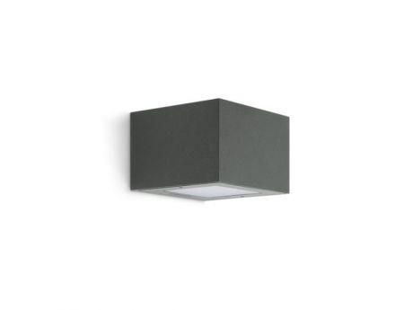 SVETILKA TREND 110 UP&DOWN LED 7W 3000K 752lm ANTRACIT LL1080113