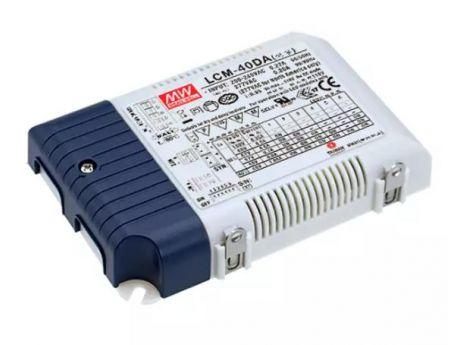 NAPAJALNIK ZA LED LCM-40DA 40W 2-118V DC 350-1050mA DALI